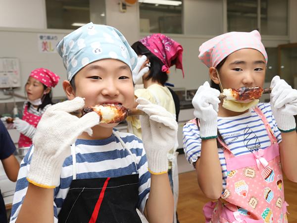 兵庫県学校給食・食育支援センター