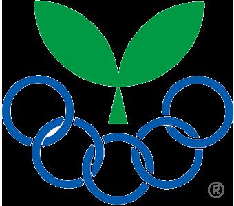 スポーツ少年団ロゴマーク